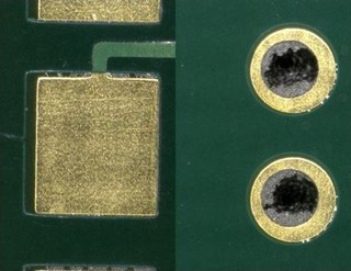 Cleaning misprinted PCB's - SURFACE MOUNT PROCESS