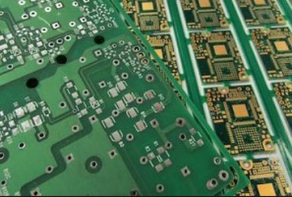 PCB surface finish - SURFACE MOUNT PROCESS